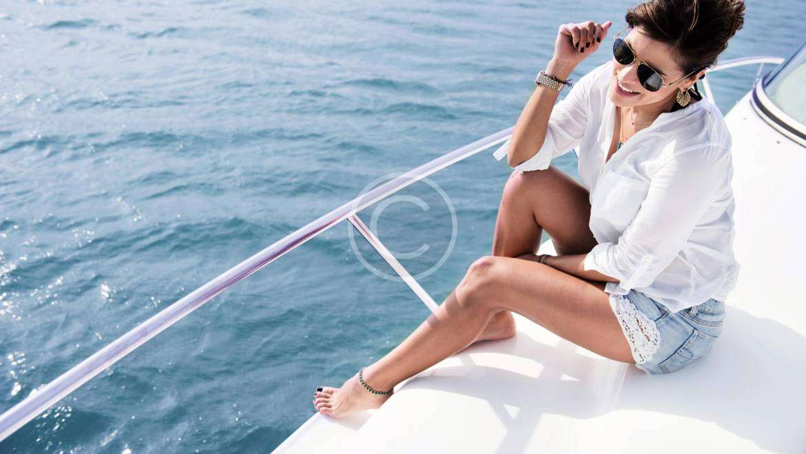 Experiencing The Cayman Islands by Boat